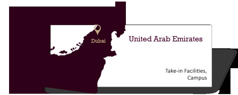 GIA United Arab Emirates
