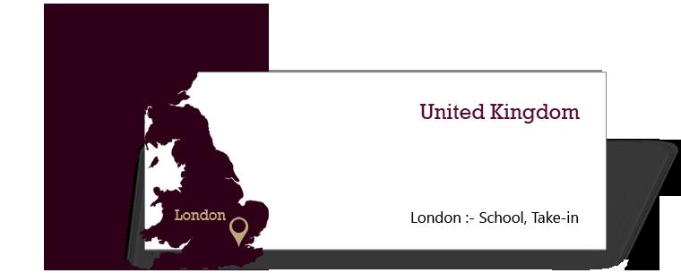 GIA United Kingdom