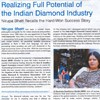 Realizing-Full-Potential-of--the-Indian-Diamond-Industry-30th-January-2008