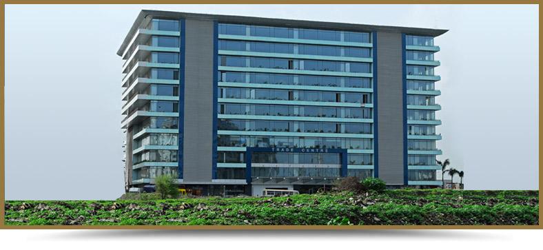 GIA Laboratory & Education Campus, Mumbai