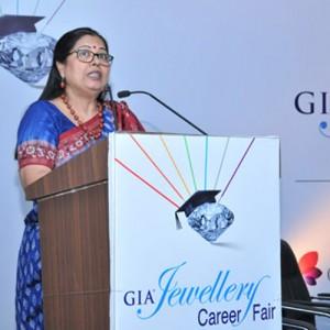 GIA Jewellery Career Fair Jaipur