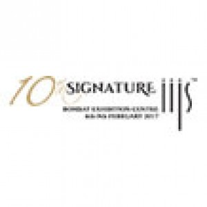 Signature IIJS 2017