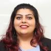 Ankita Chaturvedi - <small>Renaissance Global</small>