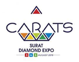 CARATS – Surat Diamond Expo 2019
