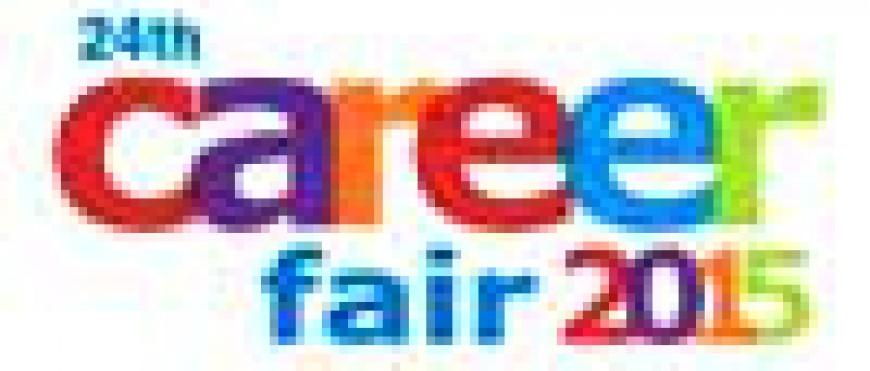 Career Fair – Patna (8-9 April)