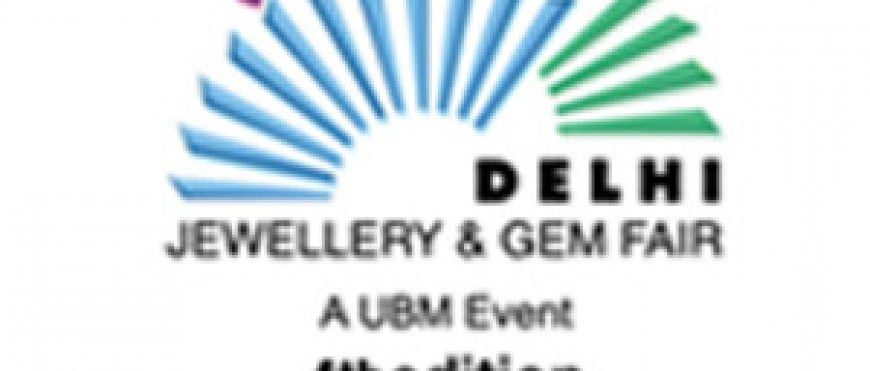 Delhi Gem and Jewellery Fair