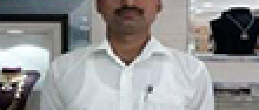 Deepak Durvedi