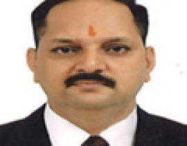 Dr. Vashishthadhar Dwivedi