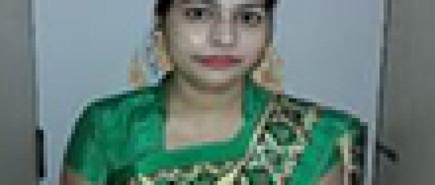 Geeta Sisodiya