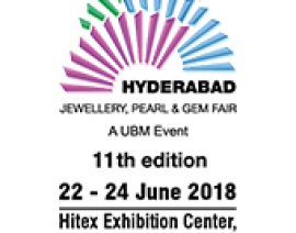 Hyderabad Jewellery, Pearl & Gem Fair