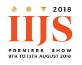 India International Jewellery Show 2018