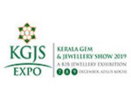 Kerala Gem & Jewellery Show 2019