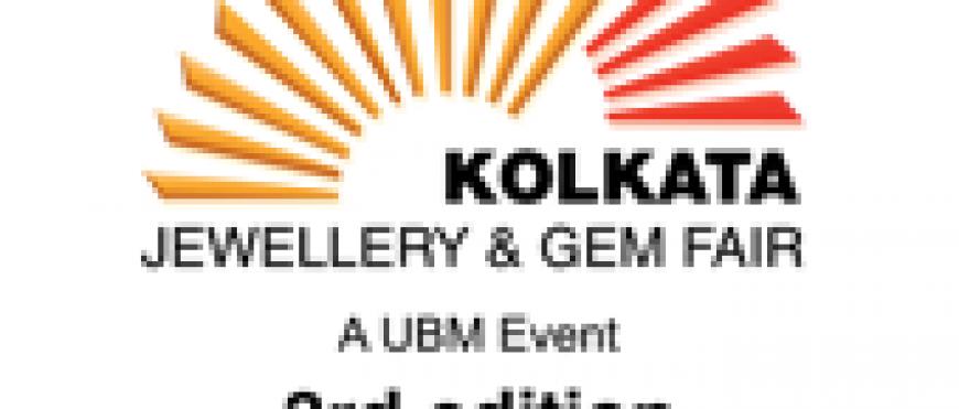 Kolkata Jewellery & Gem Fair 2016