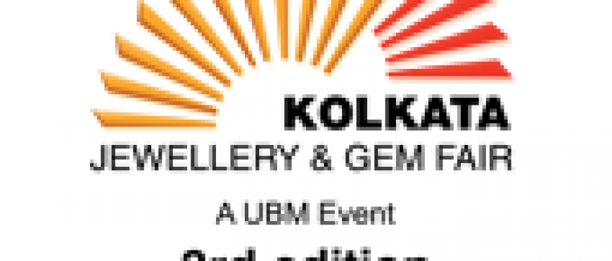 Kolkata Jewellery & Gem Fair 2016