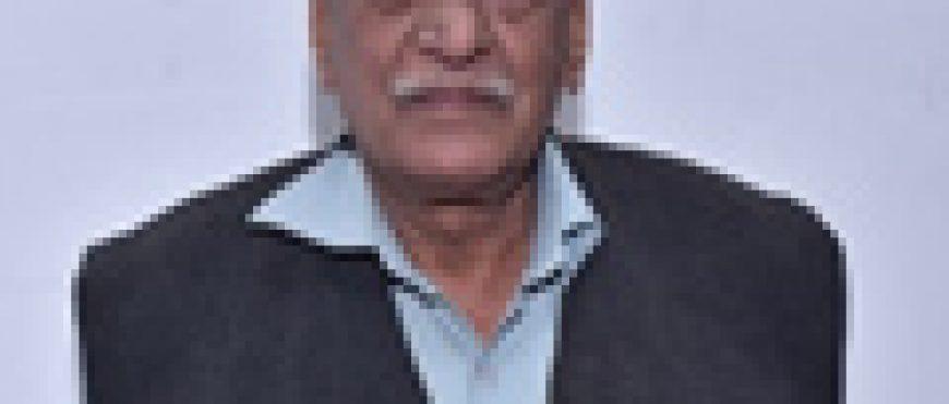 Raj Kumar Agarwal
