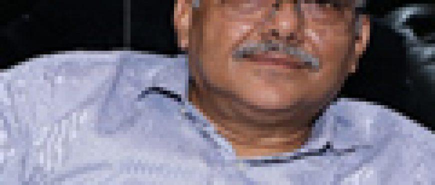 Rajesh Seth