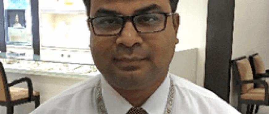 Ramesh P Karvani