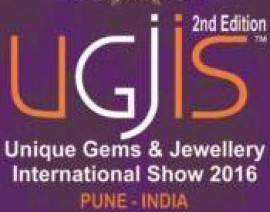 Unique Gems And Jewellery International Show 2016