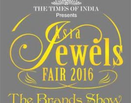 Times Asia Jewels Fair 2016