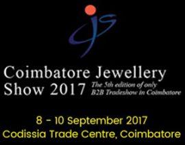 Coimbatore Jewellery Show 2017