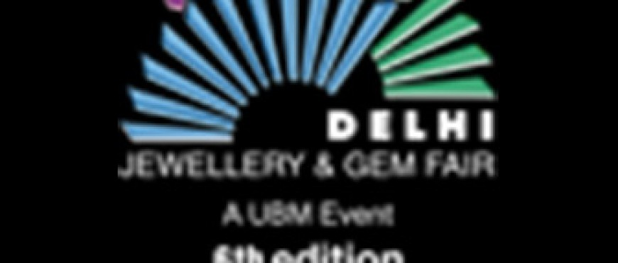 Delhi Jewellery and Gem Fair