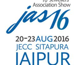 Jewellers Association Show 2016 (JAS)