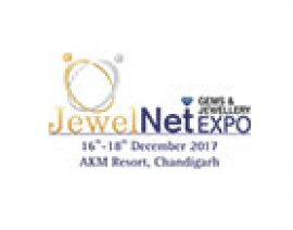 Gems and Jewellery JewelNet Expo